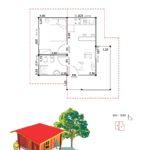 Casa de madera Teruel